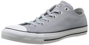 Converse Womens Chuck Taylor All Star Suede Sneaker