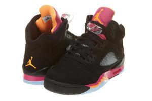 Nike Jordan Kids Jordan 5 Retro Bp Basketball Shoe