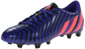 adidas Performance Women's Predito Instinct FG W Soccer Shoe