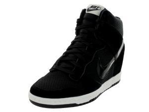 Nike Women's Dunk Sky Hi Essential Casual Shoe