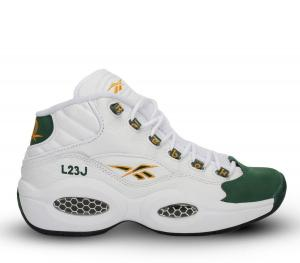 Reebok Men Question Mid For Player Use Only
