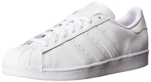 adidas Originals Women's Superstar W Casual Athletic Shoe