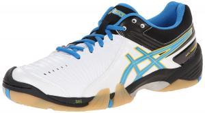 ASICS Women's Gel-Domain 3 Indoor Court Shoe
