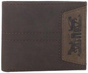 Levi's Men's Levis Passcase Wallet