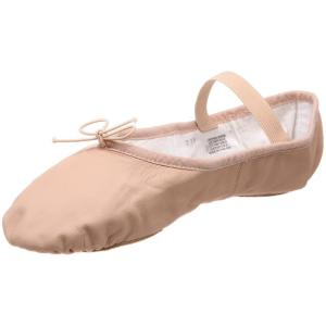 Bloch Women's Dansoft Split Sole Ballet Slipper