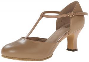 Bloch Women's SFX Split Flex Character Shoe