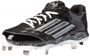 adidas Performance Women's PowerAlley 2 W Softball Baseball Shoe