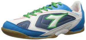 Diadora Quinto III Indoor Soccer Shoe