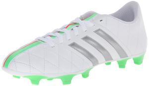 adidas Performance Women's 11Questra FG W-W Soccer Cleat