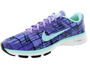 Nike Women's Dual Fusion TR 2 Print Cross Trainers
