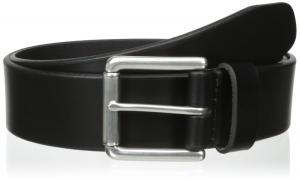 Dockers Men's 38mm Leather Bridle Belt