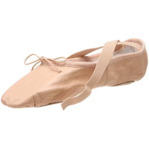Bloch Women's Prolite II Leather Ballet Slipper
