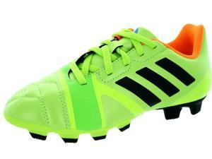 Adidas Kids Nitrocharge 3.0 Trx FG J Soccer Cleat