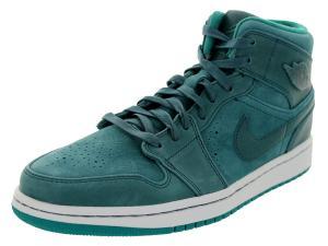 Nike Jordan Men's Air Jordan 1 Mid Basketball Shoe