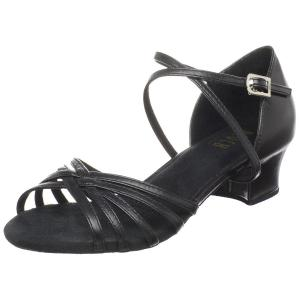 Bloch Women's Annabella Ballroom Shoe