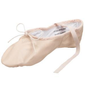 Capezio Women's 2033 Leather Cobra Ballet Shoe