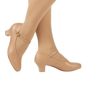 """Adult 2"""" Heel Character Shoes,T3200"""