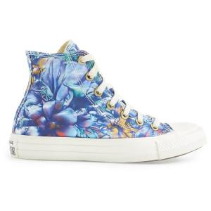 Converse Chuck Taylor All Star Floral Womens High Top Sneakers