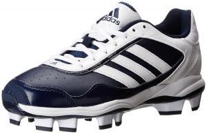 adidas Performance Women's Abbott Pro TPU 2 Softball Shoe