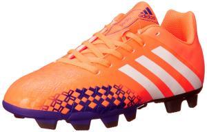 adidas Performance Women's Predito LZ TRX FG W Soccer Shoe