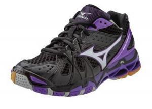 Mizuno Wave Tornado 9 Women's Volleyball Shoe