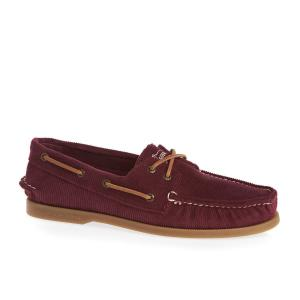 Sperry Top-Sider A/O Corduroy Mens Boat Shoes