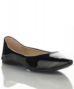 Breckelles Talia-01S Ballet Ballet-Flats