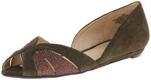 Nine West Women's Anthem Ballet Flat