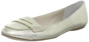 Nine West Women's Opensesame Penny Loafer