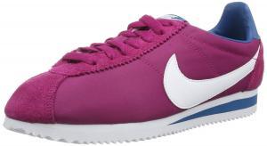Nike Women's Classic Cortez Nylon Casual Shoe