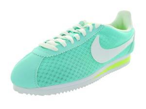 Nike Women's Classic Cortez BR Casual Shoes Fuchsia Glow