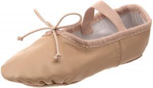 Dance Class B400 Leather Ballet Shoe (Toddler/Little Kid)
