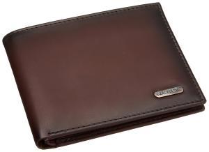 Nautica Men's Crunch Passcase Wallet