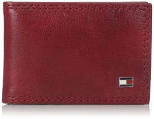 Tommy Hilfiger Men's Jerome Front-Pocket Wallet