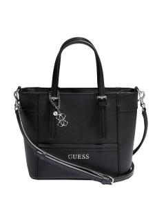 GUESS Women's Delaney Mini Tote