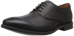 Clarks Men's Novato Plain Oxford