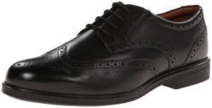 Clarks Men's Gabson Limit Oxford Shoe