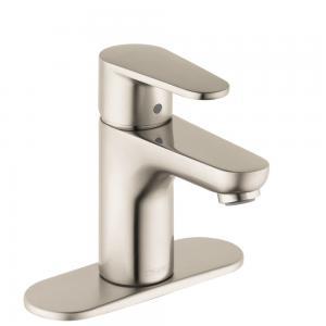 Hansgrohe 31612001 Talis E2 Single Hole Faucet, Chrome