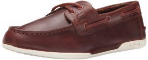 Lacoste Men's Dreyfus Classic PRM Boat Shoe