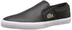Lacoste Men's Gazon Sport TCL Fashion Sneaker