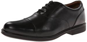 Clarks Men's Gabson Cap Oxford