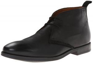 Clarks Men's Novato Mid Chukka Boot