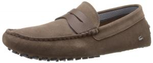 Lacoste Men's Concours 18 Slip-On Loafer