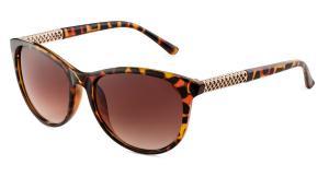 Stylle Elegant Round Sunglasses