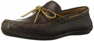 Cole Haan Men's Halsted Camp Moccasin Slip-On Loafer