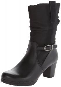 LifeStride Women's Kick Slouch Boot