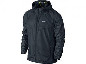 Nike Mens Racer Running Jacket