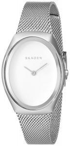 Skagen Women's SKW2297 Madsen Analog Display Analog Quartz Silver Watch
