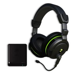 Turtle Beach Ear Force X42 Premium Wireless Gaming Headset with Dolby Surround Sound for Xbox 360 (TBS-2270-01)