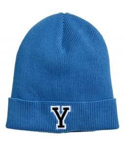 Mũ len Knit Hat blue